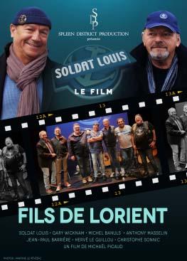 Projection du film «Fils de Lorient»
