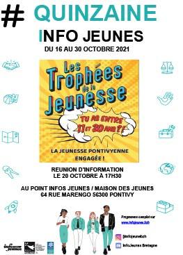 Quinzaine Info Jeunes